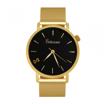 SAND -Steel Watch- Gold