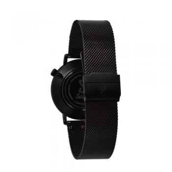 trasera STORM -Steel Watch- Black.
